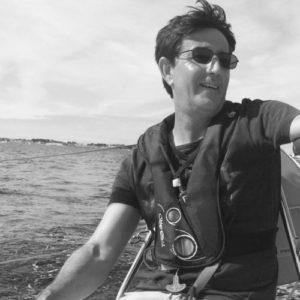 Yves moniteur permis bateau côtier et hauturier